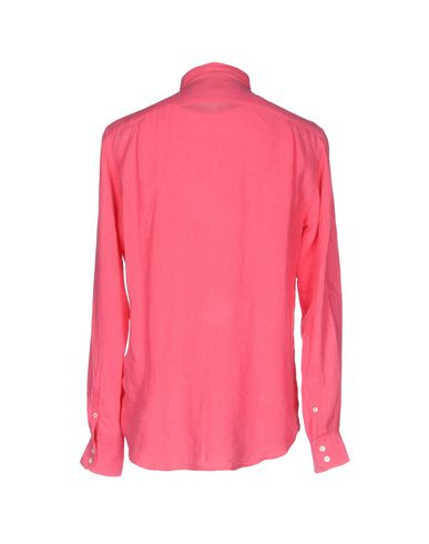 HARTFORD Einfarbiges Hemd Billig Verkauf Beruf Webseiten Bestseller Verkauf Online Billig Kaufen Shop Spielraum Limitierte Auflage y3FB2P