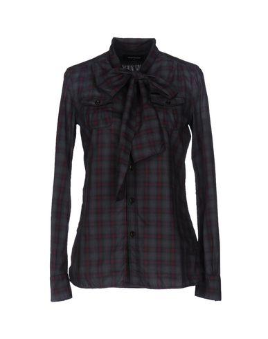 Dsquared2 Skjorte Cuadros rabatt geniue forhandler pålitelig for salg outlet new XXeUuE