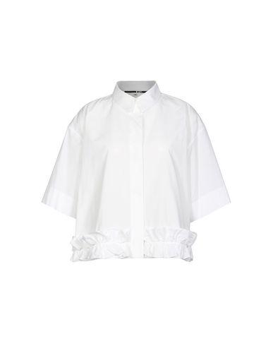 Mcq Alexander Mcqueen Skjorter Og Bluser Glatte kjøpe billig 2014 ekte for salg bestselger billig salg pålitelig OURs2x1kCM