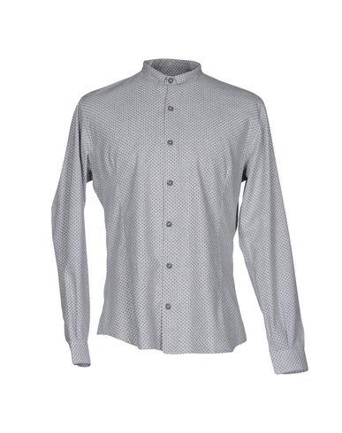 NEILL KATTER Hemd mit Muster