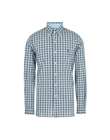 391a7421d47eec Chemise À Carreaux Polo Ralph Lauren Custom Fit Cotton Poplin Shirt ...