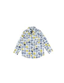 FENDI - Patterned shirt