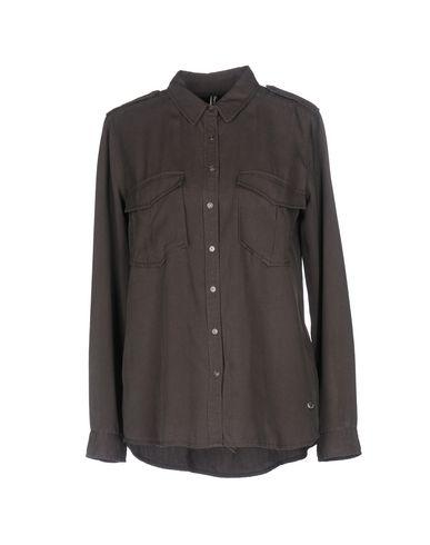 PEPE JEANS Camisas y blusas lisas