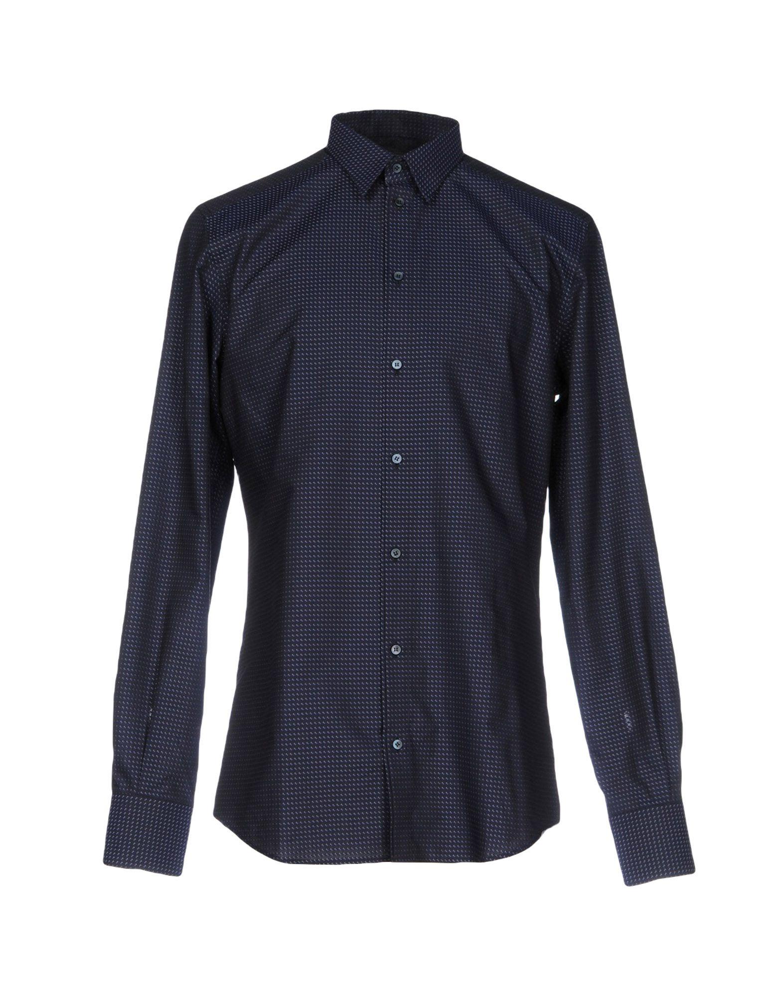 Camicia Fantasia Dolce & Gabbana Uomo - Acquista online su