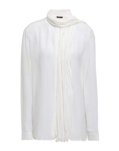 VERSACE - Chemises et chemisiers à nœud