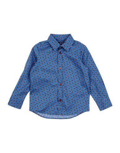 Mini-Patterned Shirt TMbF5