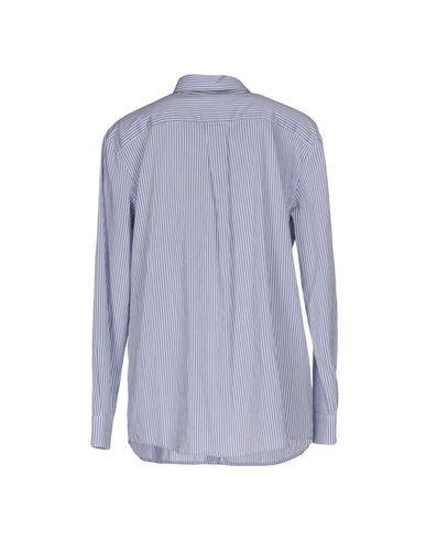 MANILA GRACE Camisas de rayas