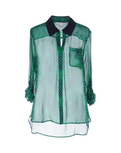 DIANE VON FURSTENBERG Camisas y blusas de seda