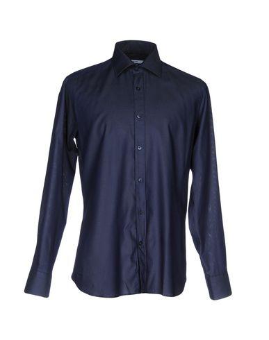 Caliban Vanlig Skjorte klaring ekte se billig pris bX6swtr