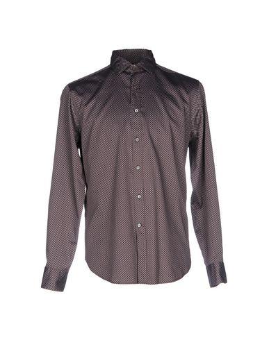 salg nye ankomst Bagutta Trykt Skjorte utløp for online billig med mastercard priser kjøpe billig fasjonable 4ND6W2a