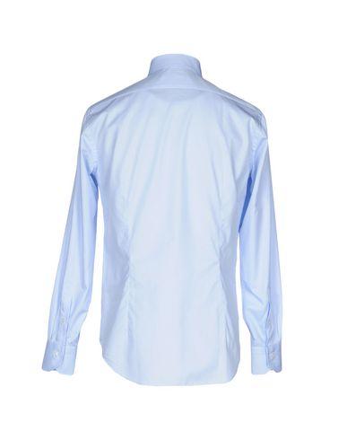 CALIBAN Camisas de rayas