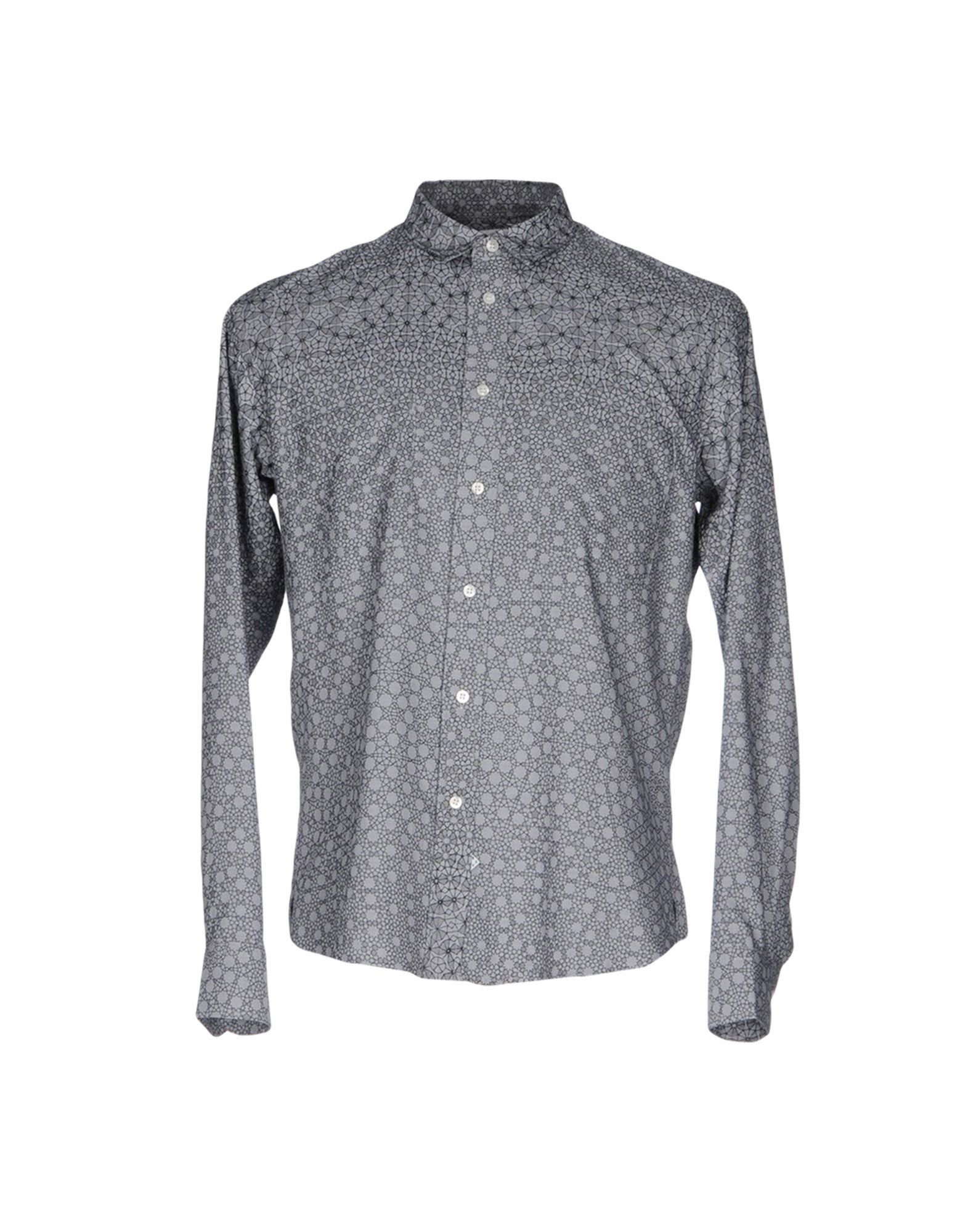 Camicia Fantasia Sidian, Ersatz & Vanes Uomo - Acquista online su