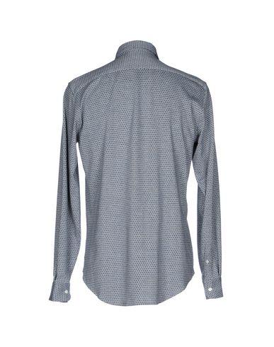 Robert Friedman Trykt Skjorte begrenset ny billige nye stiler rabatt klassiker nyte for salg billig Manchester xpSIV