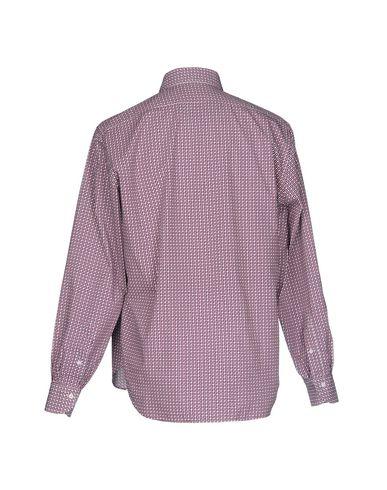 Bagutta Trykt Skjorte offisielle nettsted online 3RLHidAb