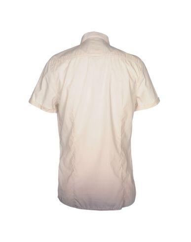 GUESS Camisa lisa