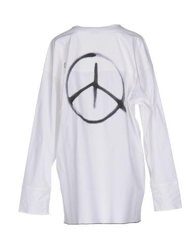 HAAL Camisas y blusas lisas