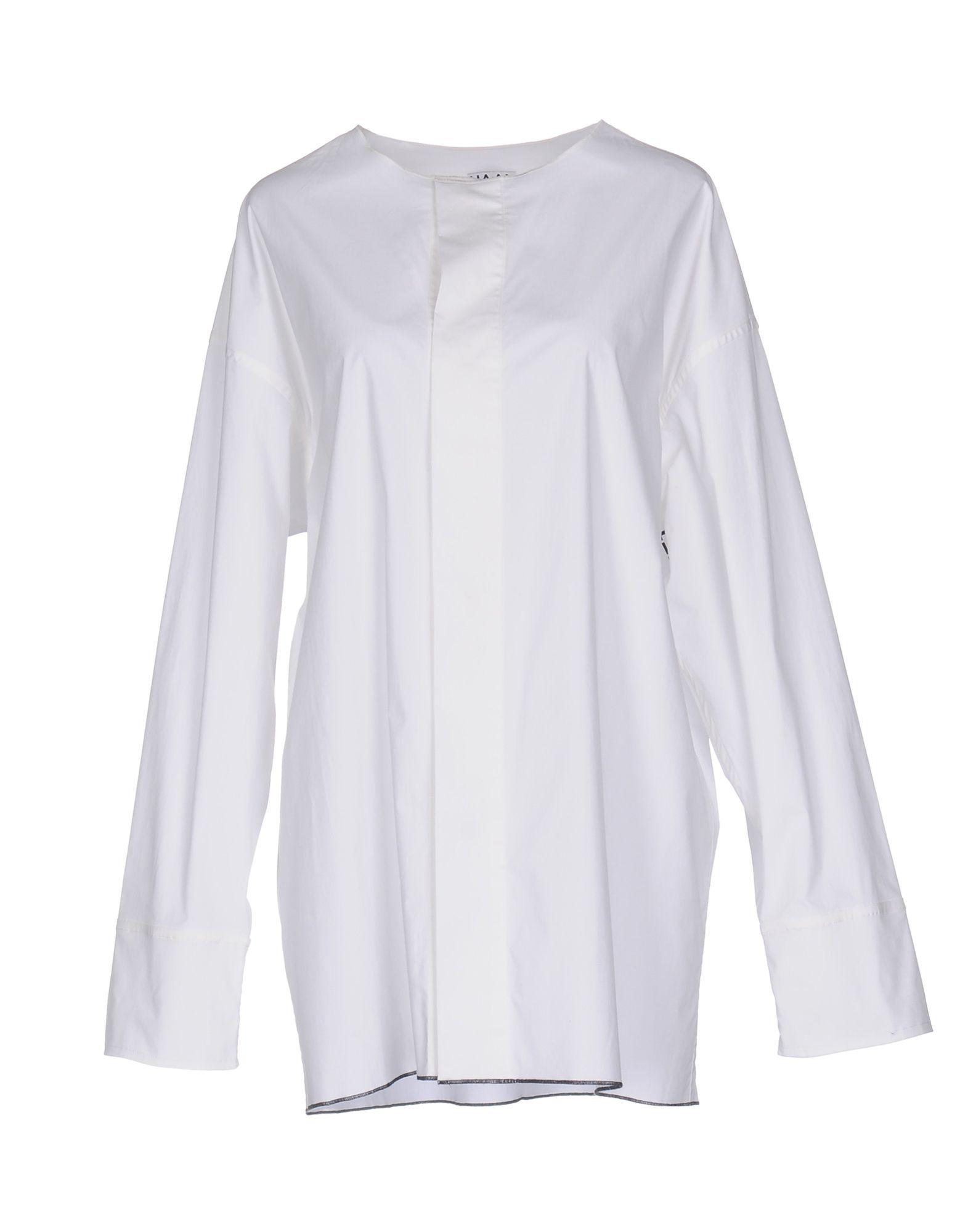 Camicie E Bluse Tinta Unita Haal Donna - Acquista online su 8kbpwPyAG6