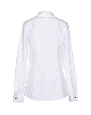 AGLINI Hemden und Blusen einfarbig