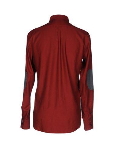 Merke 35 Camisa Lisa klaring sneakernews kjøpe billig pris plukke en beste 8Jkffjg2