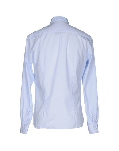 ETICHETTA 35 Camisas de rayas