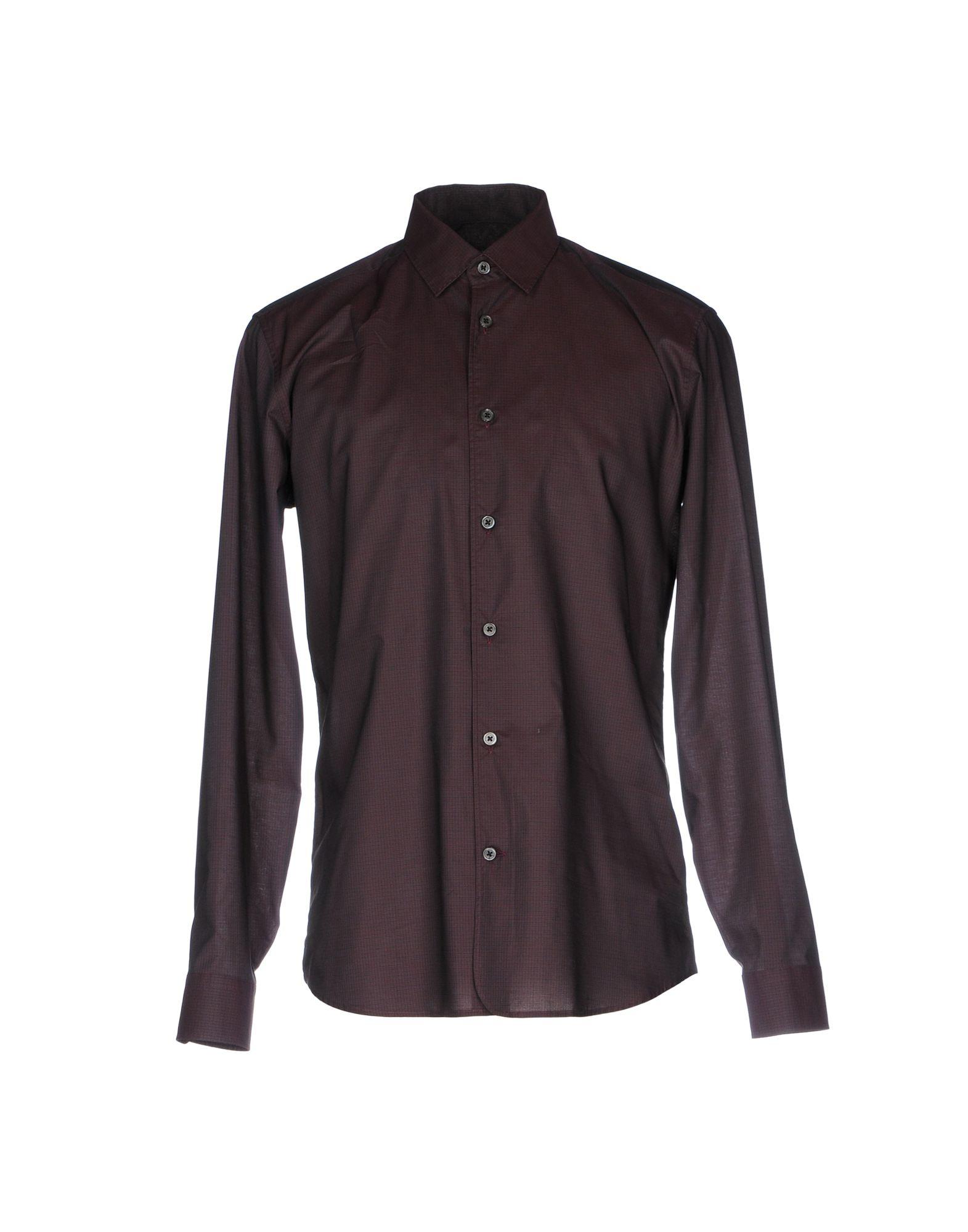 Camicia A Quadri Marc Jacobs Uomo - Acquista online su