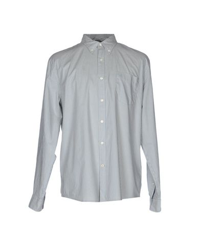 DOCKERS Camisas de rayas