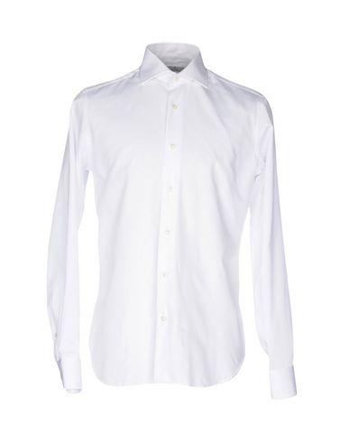 GHR  MILLENOVECENTOUNDICI Camisa lisa