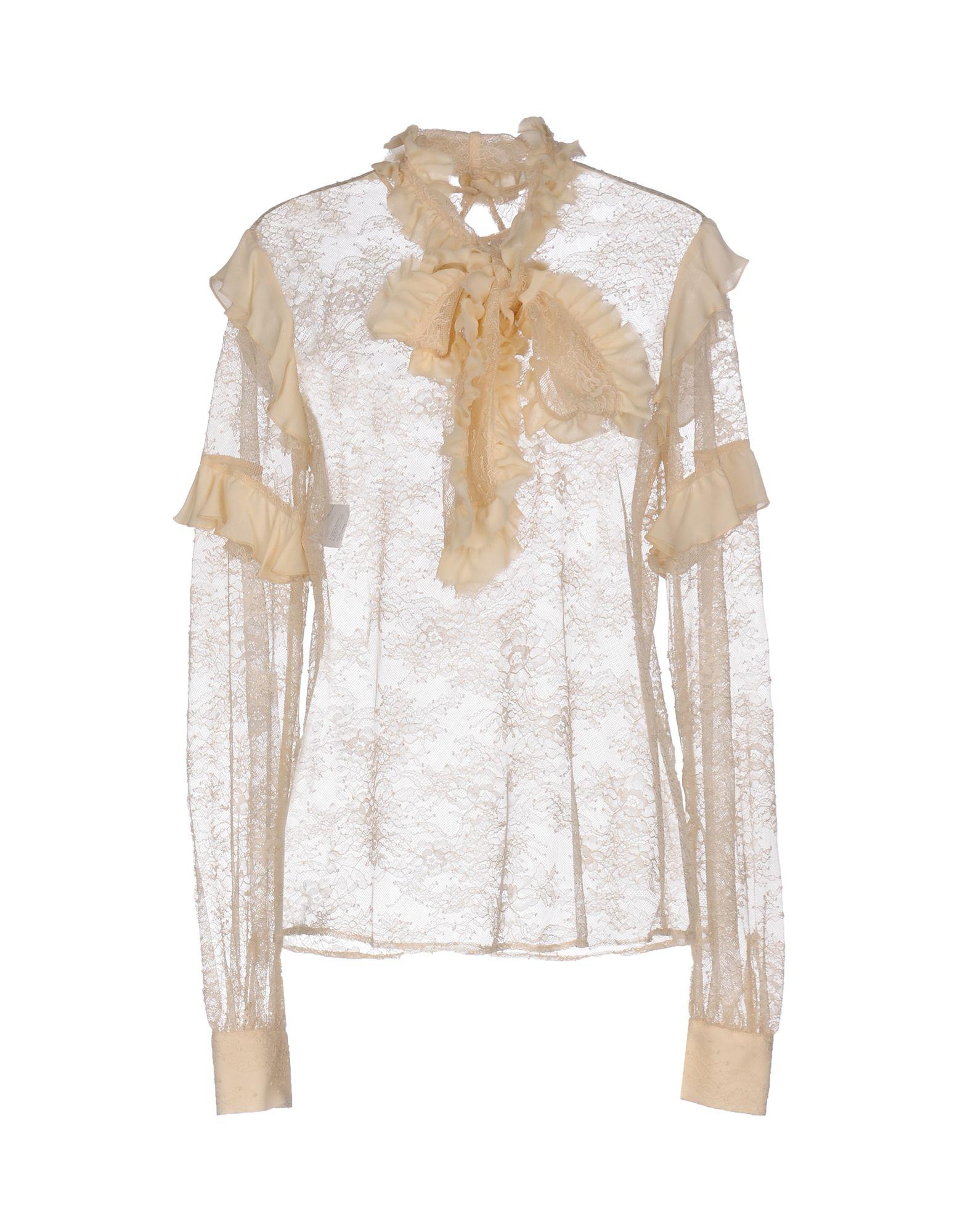 Camicie E Bluse In Pizzo Pinko Donna - Acquista online su RYPHYS