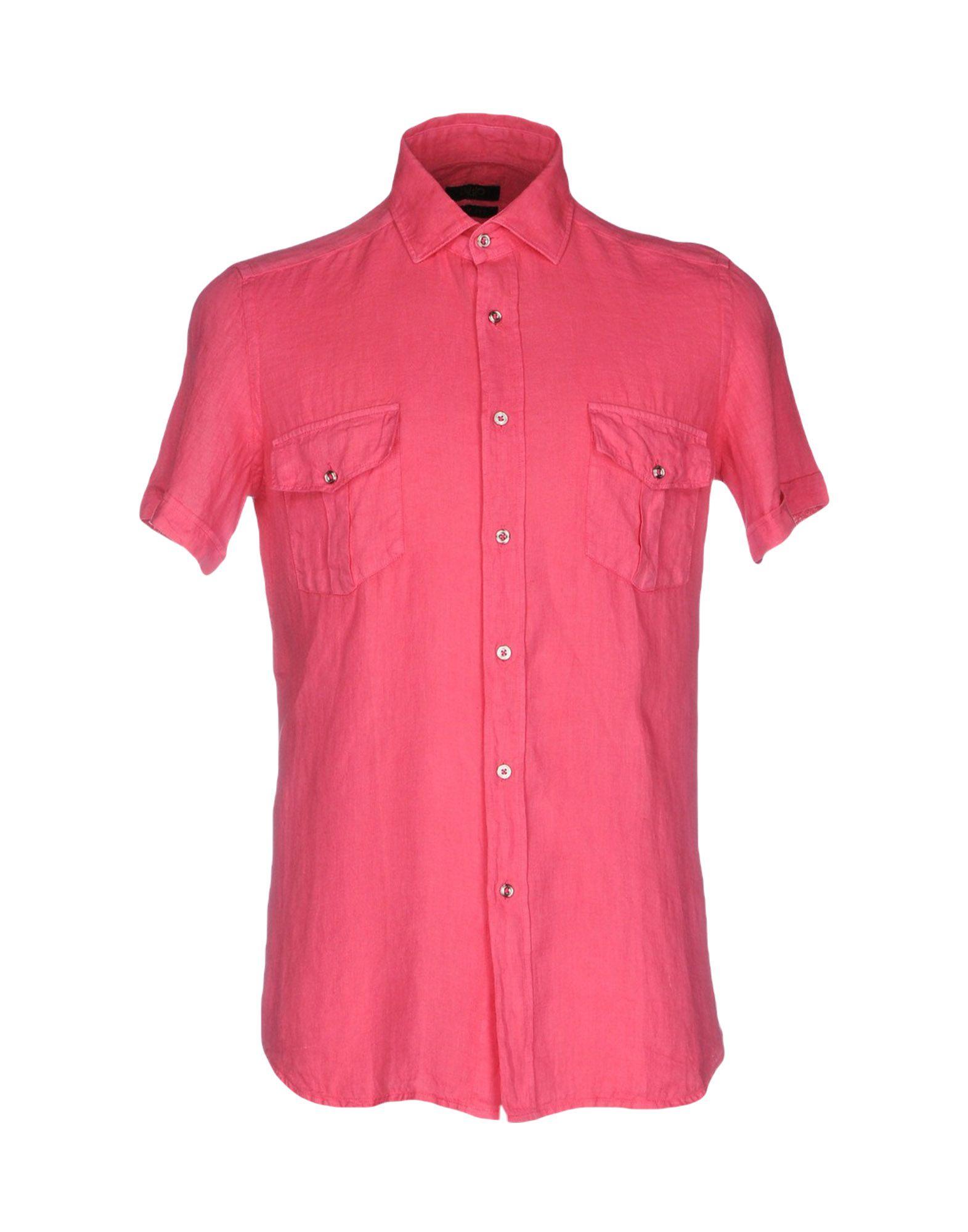Camicia Camicia Camicia In Lino Liu  Jo Man Uomo - 38674641QR 12a06f