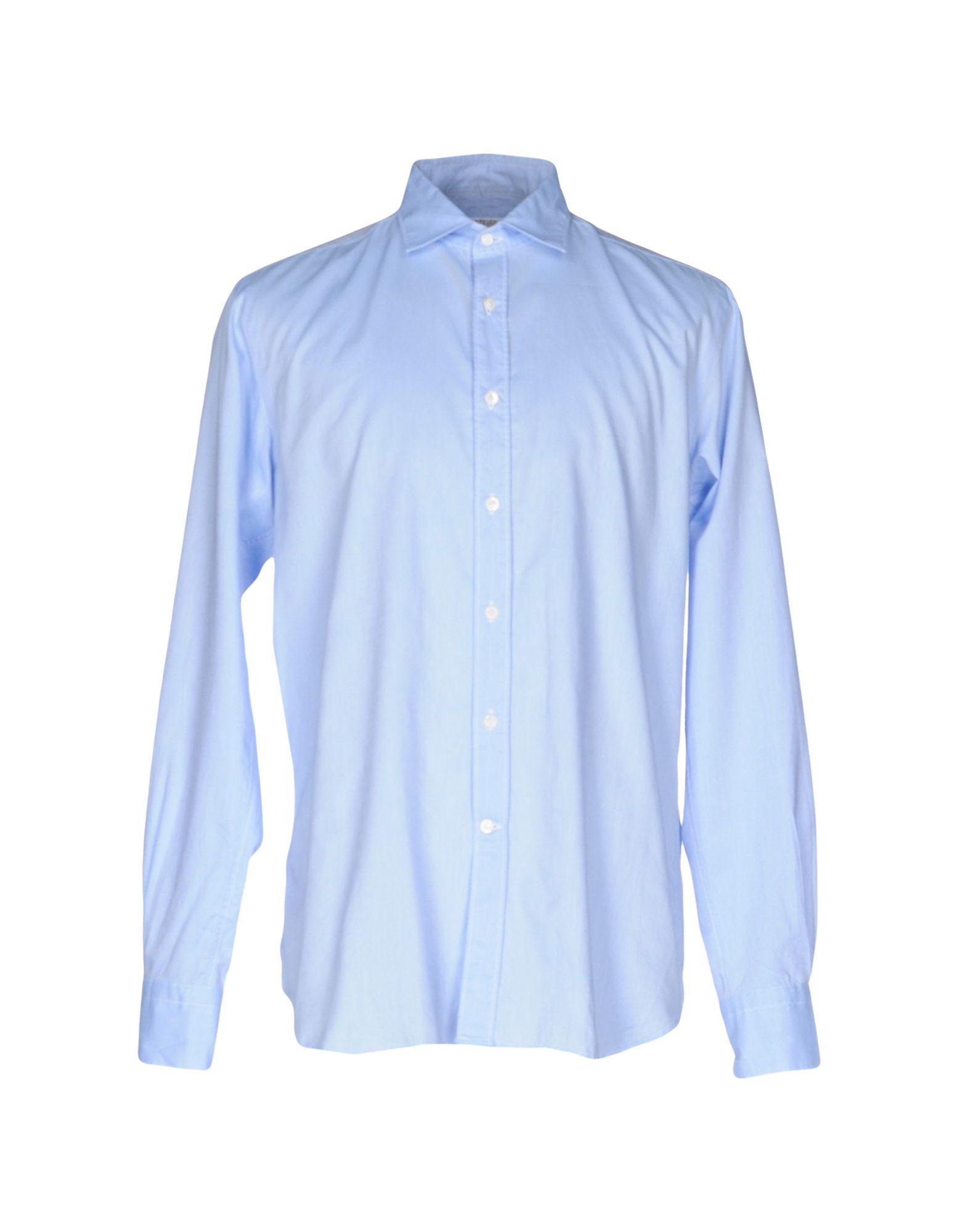 Camicia Tinta Unita Borsa Uomo - Acquista online su