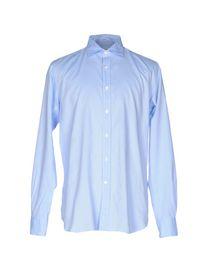 outlet store 65e49 adbdf Camicie Uomo Borsa Collezione Primavera-Estate e Autunno ...