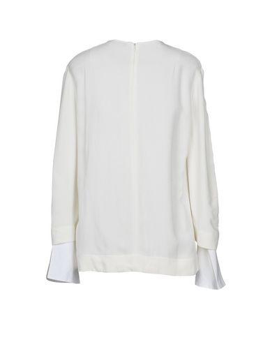 THE ROW Bluse Bilder Low-Cost Verkauf Online Verkauf Ebay qBFgSvNVb