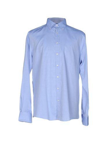 390653f51c Harris   Harold Studio Solid Colour Shirt - Men Harris   Harold ...