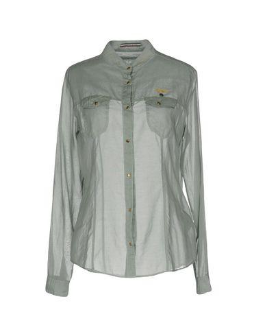 Aeronautica Militare Skjorter Og Bluser Glatte kjøpe billig utforske kjøpe billig real jnA3H0mOM8