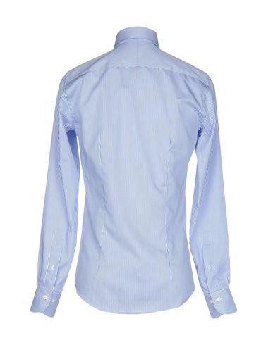 DU4 Camisas de rayas