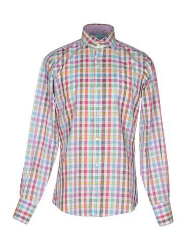 DU4 Camisa de cuadros