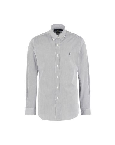 new products 095b1 13648 POLO RALPH LAUREN Camicia a righe - Camicie | YOOX.COM