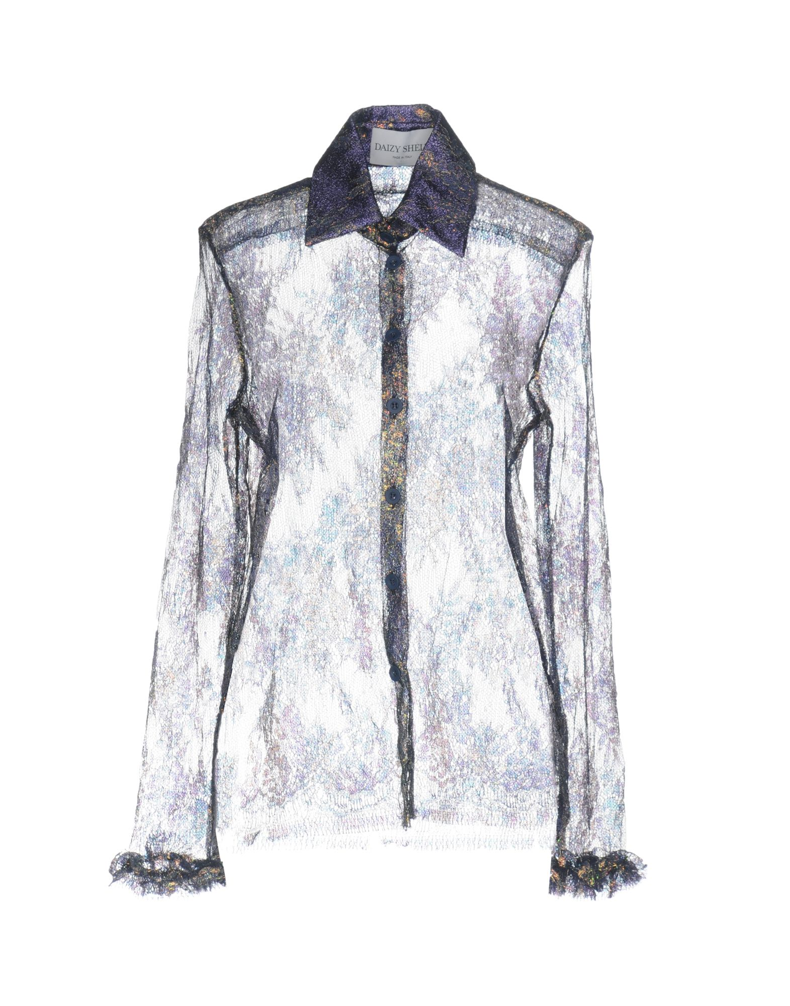 Camicie E Bluse A Fiori Daizy Shely Donna - Acquista online su tVRWFJI