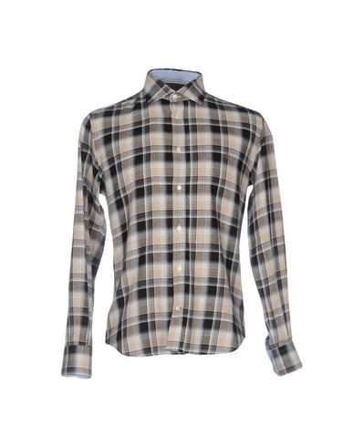 BROOKSFIELD - Checked shirt