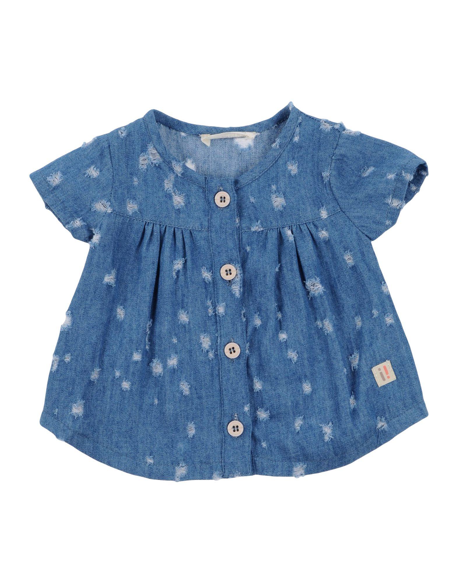 Camicie E Blause Tinta Unita Semprenoi  damen - 38676882RU