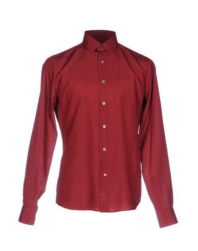 VALENTINO ROMA Einfarbiges Hemd Wirklich Billig Online Bestpreis Auslauf Online Zum Verkauf EU6zCAXisH