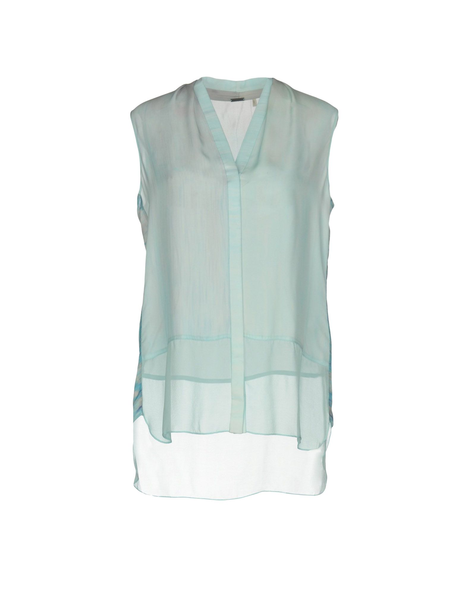 Camicie E Blause In Seta Elie Tahari damen - 38677219ET