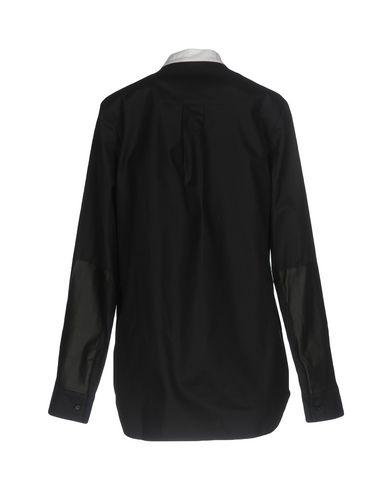 MAJE Hemden und Blusen mit Muster Finden Online-Großen Verkauf vZpvGu