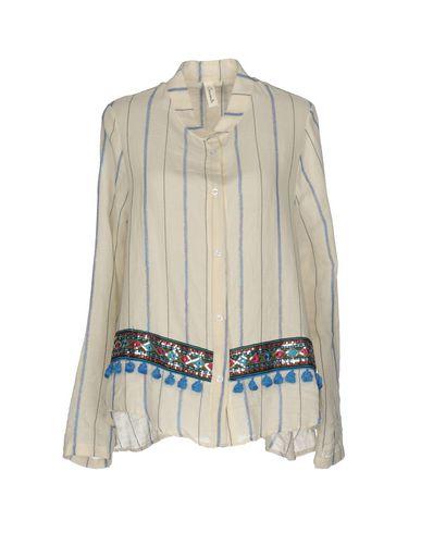 Souvenir Stripete Skjorter kjøpe billig pris rKllmWHJ