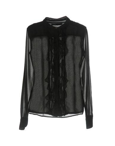 KAREN MILLEN Hemden und Blusen einfarbig Günstige Amazon Kaufen Sie billige Nicekicks ypNpu