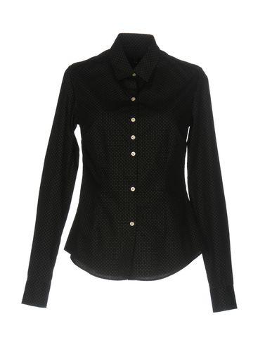 DU4 Camisas y blusas estampadas