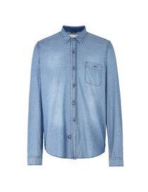 8 - Patterned shirt