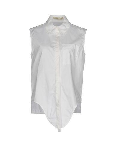 BALENCIAGA Camisas y blusas lisas