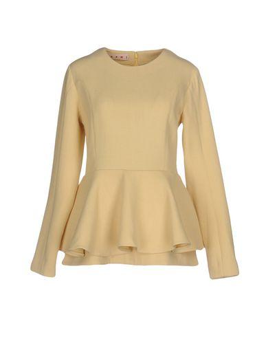 63deef13 MARNI · Marni Solid Color Shirts & Blouses - Women Marni Solid Color Shirts  & Blouses online on YOOX United