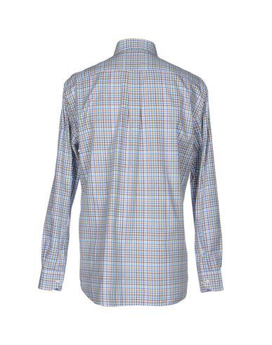 Myrt Rutete Skjorte utløp amazon butikken for salg veldig billig begrenset ny nettbutikk iKtL0
